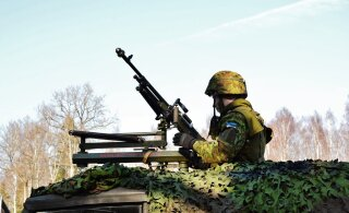 Внимание! Силы обороны созывают дополнительно 1500 резервистов