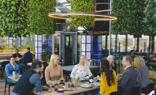 T1 Mall of Tallinn toob nädalaks kokku parimad kokad, baarmenid ja maitsed