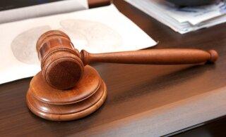 Riigikohtu üldkogu edastas presidendile purjuspäi juhtimisega vahele jäänud kohtuniku lahkumisavalduse