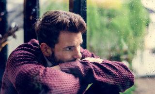 Murrame stereotüüpe ehk uuring paljastab, et mehed ei petagi alati kuuma seksi eesmärgil, vaid...