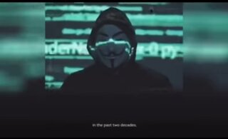VIDEO | Anonymous on tagasi