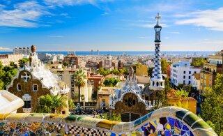 Откроется ли в Барселоне филиал Эрмитажа?