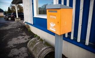 Ivar Soopan postiteenusest: kas riigifirma peab ilmtingimata kasumis olema?