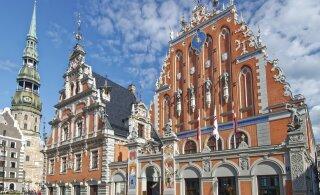 В Латвии смягчат ограничения против коронавируса