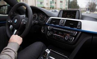 Ekspert selgitab: suvekuumuses tasub auto jahutamiseks kasutada ventilatsiooni siseõhu ringlust