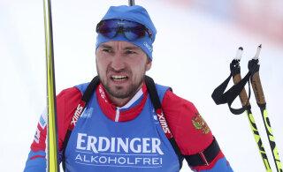 Rootsi laskesuusataja pärast Loginovi võitu: parem oleks, kui keegi teine võidaks