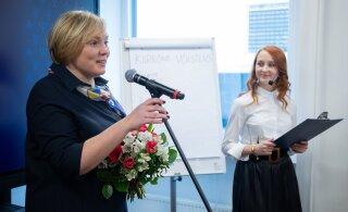 Irene Käosaar mõistis Tallinna TV rassistliku tooniga videoloo hukka