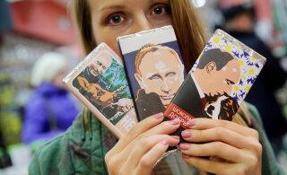 Украина продлила на 2020 год действие эмбарго на российские товары