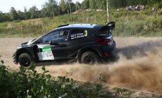 Lõuna-Eesti ralli toimumine selgub täna. Kas otsus mõjutab ka Rally Estoniat?