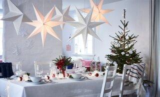 ФОТО | Праздник к нам приходит! Рождественская коллекция IKEA перенесет вас в сказку