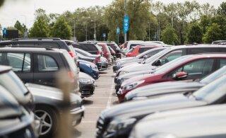 Осторожно! В Эстонии участились кражи автомобильных катализаторов