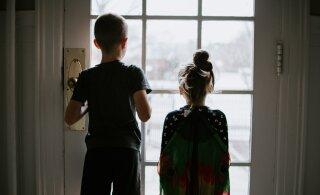 Loe, millistel hetkedel elus ei tohiks sa kunagi oma lapsele valetada