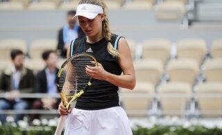 Tennisetäht Caroline Wozniacki teeb tippspordiga lõpparve