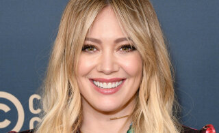 KLÕPS | Ei tunne äragi! Hilary Duff näitab uskumatut rannavormi