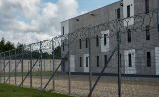 Viru vanglas on koroonaviirus diagnoositud juba 55 vangil. Osasid testitulemusi alles oodatakse