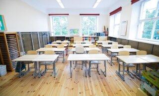 В Таллинне 1 марта начинается прием заявлений о назначении школы по месту жительства