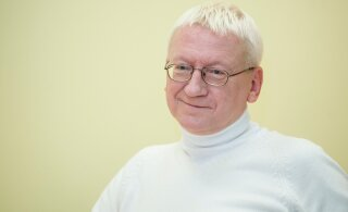 Linnar Priimägi siunab veganeid: selle terroristliku tiiva esindajad tegelevad valskusega!