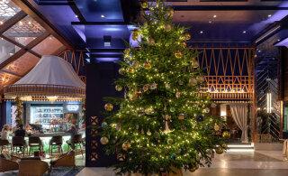ФОТО: Угадайте, сколько миллионов евро стоит самая дорогая в мире рождественская елка?