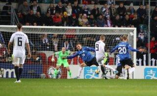Eesti - Saksamaa jalgpallimängu otseülekannet vaatas Saksamaal ligi 10 miljonit inimest