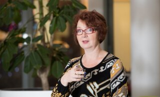 Yana Toom: mina ametliku kampaaniaga kaasa ei lähe