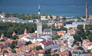 Таллинн принимает новые меры по предотвращению распространения коронавируса