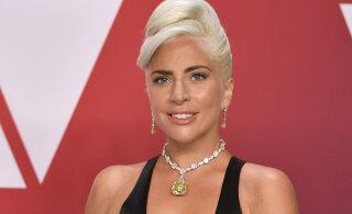 Lady Gaga on lavalaudadel tagasi: popiprintsess astub pärast seitsmeaastast pausi üles MTV videomuusikaauhindadel