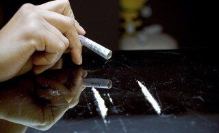 VIDEO | Poolas tabas politsei kaks tonni kokaiini, mis on 30 aasta suurim narkosaak