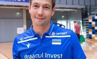INTERVJUU | Rahvusmeeskonna abitreener ära jäänud palgapäevast Soomes, unistuse täitumisest, koondise mullusest õppetunnist ja Crețu vaimust