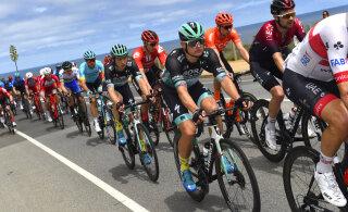 Martin Laas World Touri debüüdist: äpardusi polnud, aga kiirus tahab harjumist