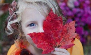 Haigus ei hüüa tulles! Ootamatu diagnoosi saanud lapse ema: ma ei suutnud oma tütrekese piinu kauem taluda