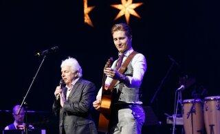 HITIHOIATUS | Ivo Linna ja Karl-Erik Taukar ühendasid jõud ning lasid välja mõnusa singli