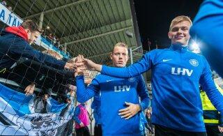 Sorga koduklubi peatreeneriks sai Sappineni ja Jäägeri endine meeskonnakaaslane