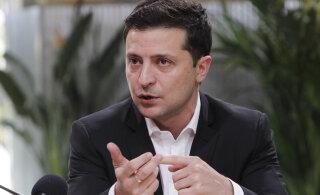 Зеленский потребует у России вернуть оборудование с кораблей