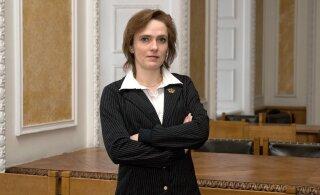 Ajakirjanik Vilja Kiisler lahkub Postimehest erimeelsuste tõttu peatoimetajaga