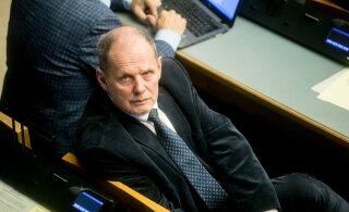 Peeter Ernits: VTA täidab listeeriasõjas tellimustööd, nende juhid tuleb kohe ametist vabastada!