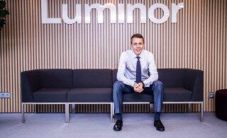 Luminor sai USA suurpangas kliendiarveldusteks konto avatud