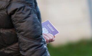 Soome tõmbas Peterburis oma Schengeni viisavabrikule pidurit