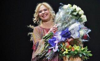 ФОТО. Пелагея показала свою подросшую дочь