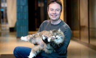 ИНТЕРВЬЮ RusDelfi | В новом спектакле Куклачева 45 кошек, а главный кот родом из Таллинна!