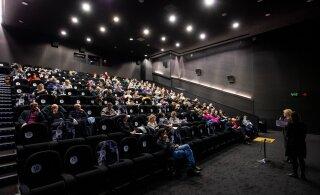 TÄNA DELFI TV-s   Tallinna Polütehnikumi filmifestivalil selgitatakse välja parimad filmid