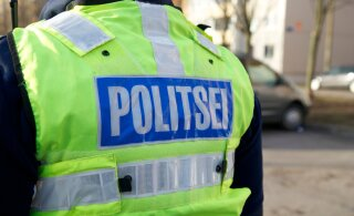 Politsei Kaja Kallase ähvardamisest: Eesti politseil on kavas teha koostööd Rootsiga