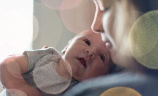 Maivi lugu: lapse hing aitas rahahädast välja