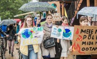 """""""Земля, возможно, не почувствует изменений. А вот люди еще как почувствуют"""". Климатолог — о том, что нас ждет в ближашие десятилетия"""