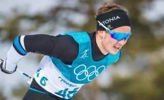 Вскрылась новая допинг-афера эстонских лыжников. Они принимали еще и гормон роста