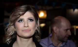Viktoria Ladõnskaja-Kubits: mõnedki EKRE inimeste poolt välja öeldud fraasid ei ole minu jaoks aktsepteeritavad