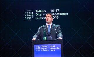 Peaminister Ratas: tehisintellekti kasutamise reeglid vajavad tööd