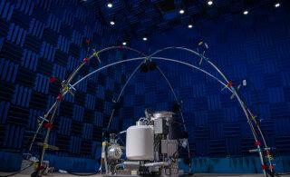 NASA toimetab rahvusvahelisse kosmosejaama uue miljonipeldiku