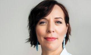 Mailis Reps elust eriolukorras kuue lapse ema ja ministrina: tahaks magada ja lastega kohvikusse