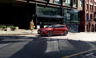Hyundai i30 toob Eestisse Bluelink teenused