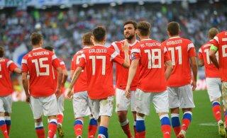СЕГОДНЯ: Россия сыграет с Сан-Марино. Состоится ли рекорд?